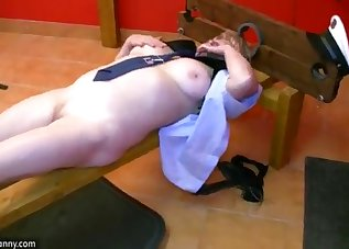Two amazing BBWs are fucking in the bedroom